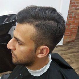 Strzyżenie Włosów