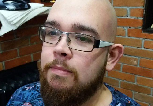 BarberShop Bydgoszcz - golenie głowy / strzyżenie brody