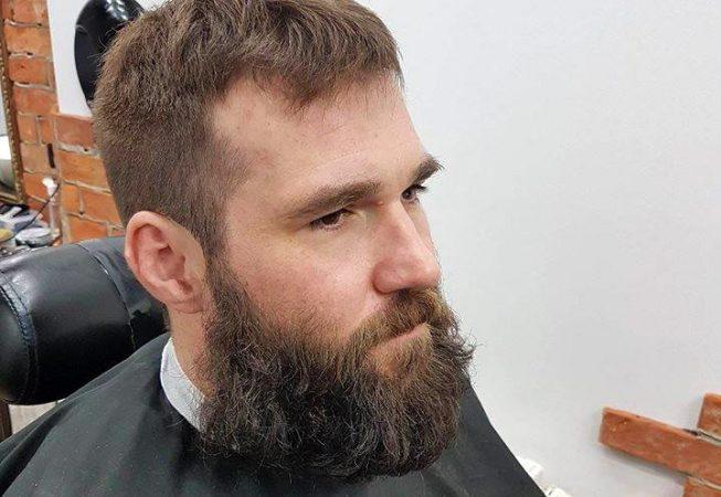 Barber Shop Bydgoszcz - tel. +48 516477487