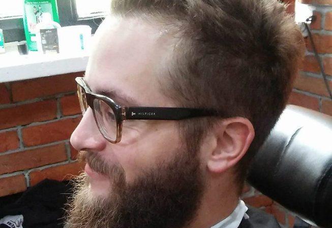 Barber Shop Bydgoszcz - tel. +48 516 477 487