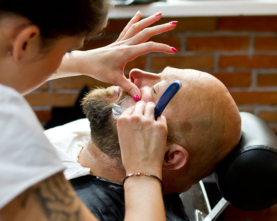 Cennik Barber Shop Bydgoszcz Golibroda Fryzjer Męski