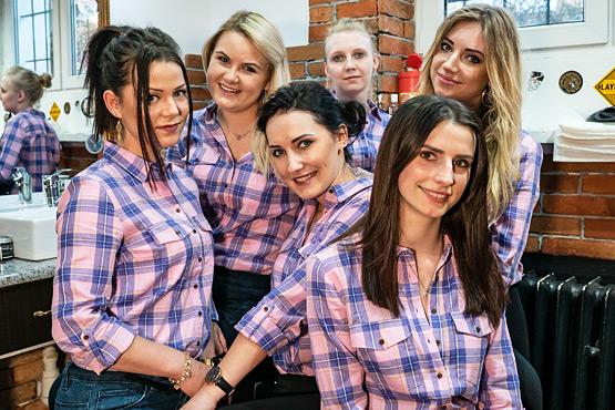 Barber Shop Bydgoszcz - Barberki